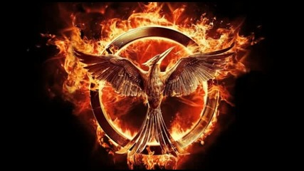 The hunger games mockingjay part 1 - The hanging tree