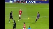 Манчестър Юнайтед 3 - 1 Астън Вила Уейн Рууни Гол *hq*
