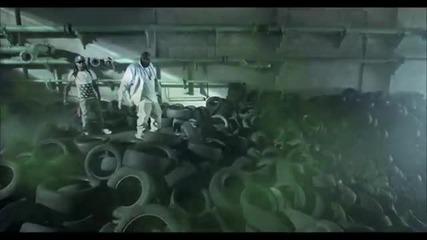 Lil Wayne ft. Rick Ross - John (високо кочество)