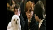 Harry Potter 1 - Deleted Scenes