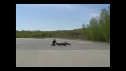 Xfr Street Bike Crashes