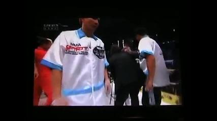 Wladimir Klitchko vs. Samuel Peter 2010 - част 3/3