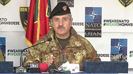 Romania: Romanian brigade 'combat-ready' after successful NATO drills