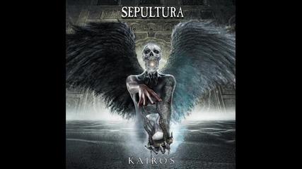 Sepultura - Seethe