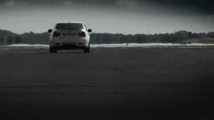 Official new Bmw Performance Release 2009 - Race