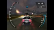 Need For Speed Underground 2 Mustang
