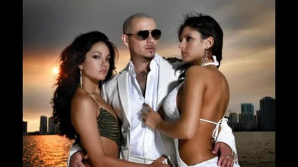 New Hit !! Jean Roch feat. Pitbull Nayer - Name Of Love [ 0fficial ]