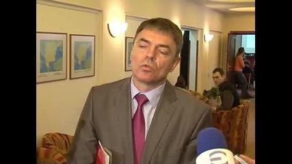 Сергей Игнатов: Няма нужда от мобилни училища в България, идеята е неприложима