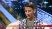 Защо сравняват 15-годишния илюзионист Силван Иванов с Хари Потър?