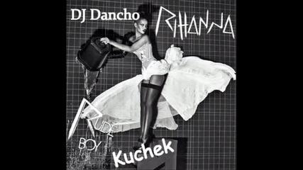 Rihana - Rude Boy Kuchek By Dj Dancho