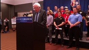 USA: Sanders rails against TPP at steel city rally