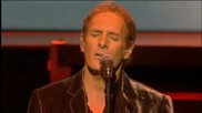 Michael Bolton. Hope Its Too Late. Dvd. Live at the Royal Albert Hall 2009. Part 3.