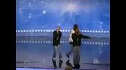 Американски Таланти - Хип Хоп