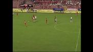 ЦСКА - Марек 5:0 (22.08.2014) - второ полувреме