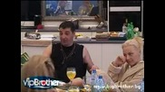 Vip Brother 3 - Вибрациите на Саша