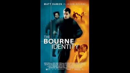 The Bourne Identity Ost The Bourne Identity.avi