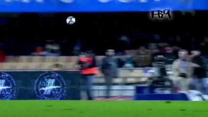 Cristiano Ronaldo - Full Galactico * 2010 *