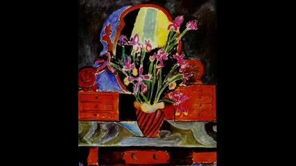 Iris - floare de Iris