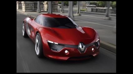 Renault Dezir & Captur