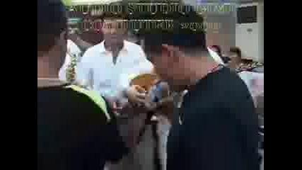 Muharrem Ahmeti&adi Sybardhi live tallava 2009