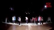 8 - Хип Хоп пърформанс от Pop&roll; 8 - Hip Hop Performance by Pop&roll;