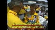 Формула1 - 1992 Season Review - Част 2 [ 3 ]