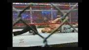 Nai - interesnoto ot Wwe Hell in a Cell 2009