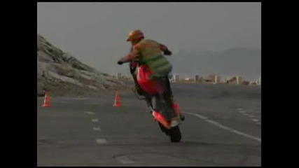 Ac Farias Stunt