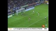 """""""Бетис"""" се подигра на домакина """"Гранада"""" – 5:1"""