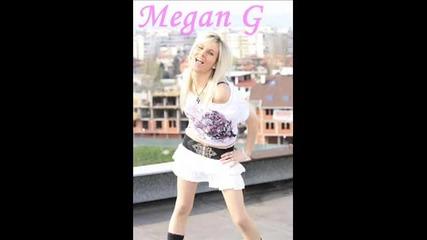 Megan G ft. Baby G - Само тая вечер