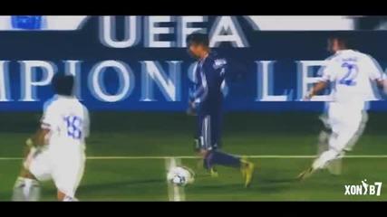 Cristiano Ronaldo - Showdown 2011 Hd %new%