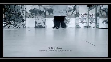 [hq] c - walk 2010! V.a. Lokos - Sketch