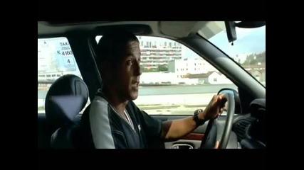 Такси 1 - Даниел / Taxi 1 -