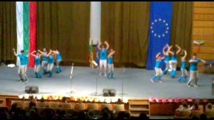Яко dance в 23-то Соу [ Part 3 ] (27.04.2011)