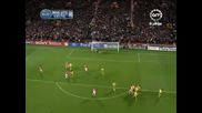 Berbatov - Mancherste United