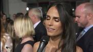 Furious 7 World Premiere Highlights: A Sexy Jordana Brewster