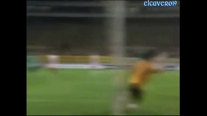 Lionel Messi Vs Dimitar Berbatov 2010 - 11