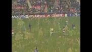 Inter 1:5 Arsenal