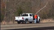 USA: Two dead, 30+ injured as Amtrak train derails