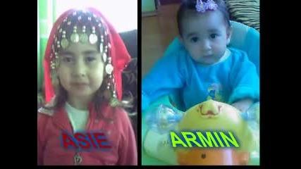 Asie Ile Armin