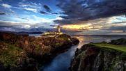 Celtic Flute Music Light hous Beautiful Relaxing Irish Music