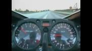 Kawasaki Ninja 300km H All