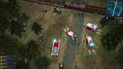 Rescue 2013 Everyday Heroes- Mission 10 Playthrough Hd