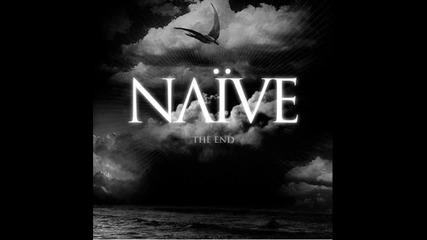 Naive - The Shroud