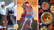 Голям празник е! Какви са поверията и традициите на Гергьовден
