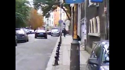 Mercedes Sl55 Amg в София