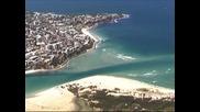 Турист в Австралия с голи ръце пропъди двуметрова акула