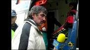 Интервю с пиян циганин - Господари на ефира