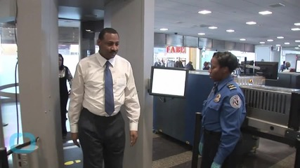Homeland Security to Revise Airport Security