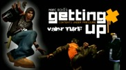 Getting Up Soundtrack - Vanr Turf